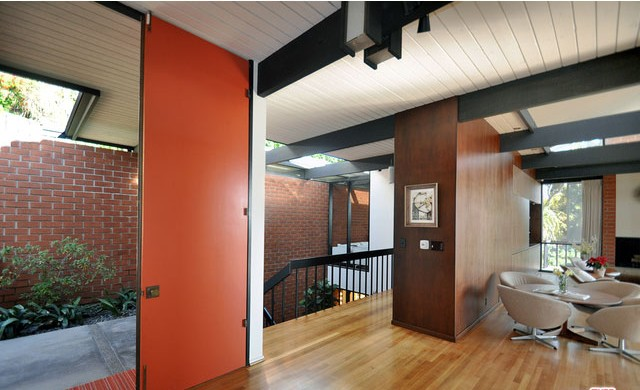 The-jacobson-residence-by-edward-fickett-FAIA-los-angeles-historical-monument-674-for-sale-los-feliz-hills-hollywood-hills-east-modernist-architectural-house-figure-8-realty-4520-Dundee-Drive-90027-4