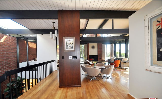 The-jacobson-residence-by-edward-fickett-FAIA-los-angeles-historical-monument-674-for-sale-los-feliz-hills-hollywood-hills-east-modernist-architectural-house-figure-8-realty-4520-Dundee-Drive-90027-6
