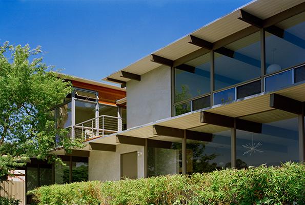 2120 Avon St Los Angeles CA 90026 Garcetti Wakeland Residence Scarfano Renovation 1