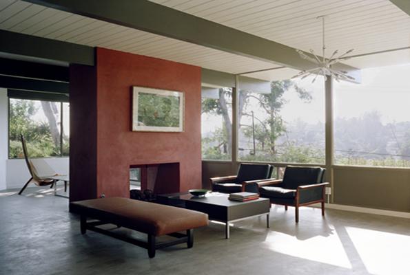 2120 Avon St Los Angeles CA 90026 Garcetti Wakeland Residence Scarfano Renovation 2