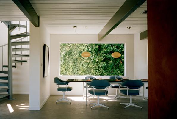 2120 Avon St Los Angeles CA 90026 Garcetti Wakeland Residence Scarfano Renovation 4