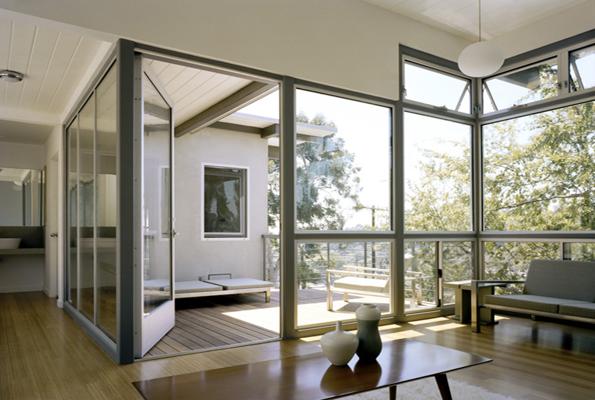 2120 Avon St Los Angeles CA 90026 Garcetti Wakeland Residence Scarfano Renovation 5