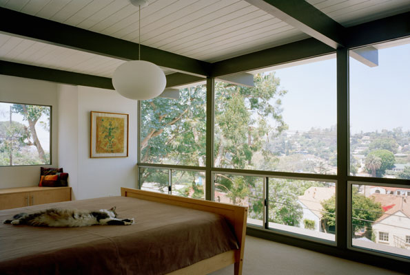 2120 Avon St Los Angeles CA 90026 Garcetti Wakeland Residence Scarfano Renovation 6