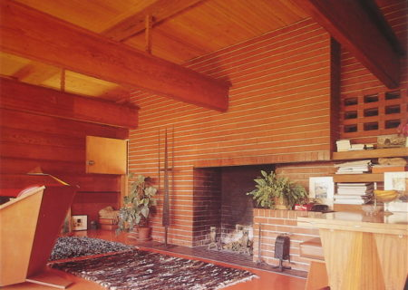George-Sturges-House-by-Frank-Lloyd-Wright-interior-1