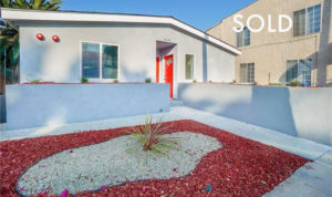 Sold: 419 S Lorena, Boyle Heights Duplex Income Property