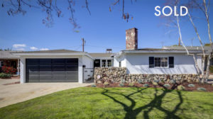 Sold: 6463 Whitaker Avenue, Mid-Century Lake Balboa Gem!