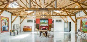 EyeBoogie Studios : An Eastside Creative Compound