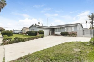 1612 W Gage Ave, 3 Bedroom Fullerton Ranch!