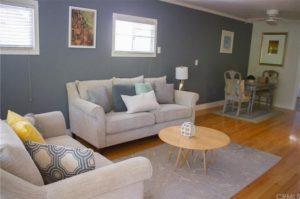 5916 Annan Way, Eagle Rock 90042, Charming Duplex Cottage!
