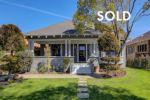 2932 Halldale Ave, 90018 Beautifully Restored Craftsman Home!