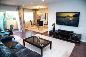 1203 N Sweetzer Ave #314, West Hollywood Renovated Top Floor Condo!