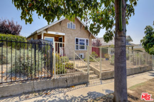 3410 Thorpe Ave, Charming Cypress Park Craftsman Bungalow!