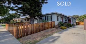 3450 Cattaraugus Ave, Culver City Duplex On Quiet Cul-de-sac!