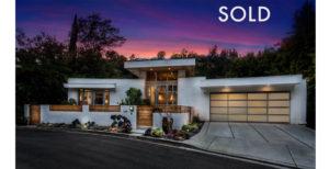 1347 Braeridge Dr, Private Beverly Hills Retreat House