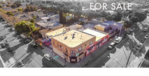 4290 Union Pacific Ave, 6-Unit Mixed-Use Investment Property