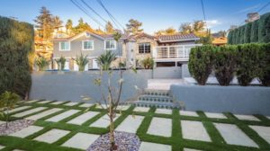 2392 Allesandro St, 90039 Echo Park Fourplex Income Investment Property!