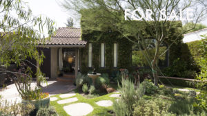 SOLD: 3722 Brunswick Ave, Serene Spanish Style Home