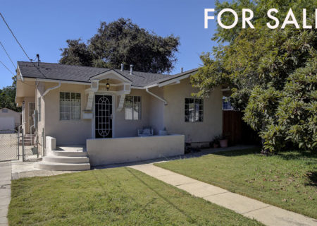 GLEN AVE – SOLD