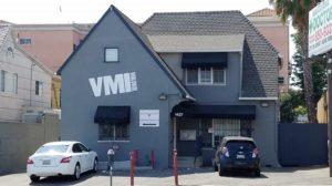 SOLD: 1427 N La Brea Ave, Hollywood Creative Office Building