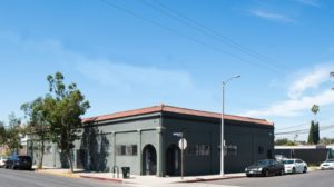 SOLD: 755 Seward St, Hollywood Media District Creative Office