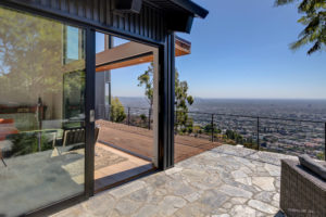 SOLD: 8370 Grand View Dr., Breathtaking 4 bedroom Laurel Canyon Estate