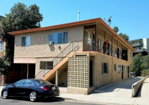 SOLD: 3366 Descanso Dr, Silverlake 7-Unit Value-Add Income Property