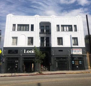 LEASED: 1459 Sunset Blvd, Echo Park Clothing Boutique