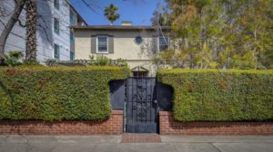 In Escrow: 6915 Fountain, Hollywood Regency 4-plex