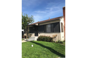 SOLD: 10219 Palms Blvd Los Angeles 90034, 5 Unit Income Property!
