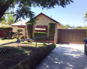 SOLD: 11137 Wicks Street, Sun Valley 91352, Remodeled Main House + Guest House!