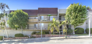 SOLD: 1125 Pico Blvd #205 90405, Santa Monica 2-Story Condo w/ Ocean Views!