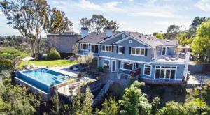 SOLD: 13251 Ponderosa Drive, Brentwood Cape Cod Modern Dream Home!
