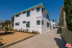 SOLD: 1277 W 23rd St., Update USC Student Housing