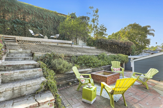 Sold 1906 Berkeley Ave 90026 Echo Park Classic 1920s