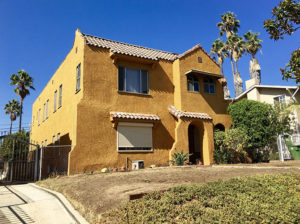 SOLD: 1947 S Rimpau Blvd 90016, 1920s Spanish Duplex in Mid-City!