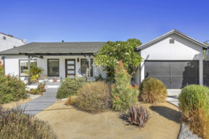 SOLD: 2051 Norwalk Ave, Eagle Rock 90041, Warm and Sophisticated Contemporary Home!