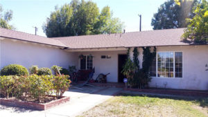 SOLD: 22654 Gilmore Street, West Hills CA 91307, Remodeled Mid-Century!