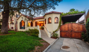SOLD: 5216 Rockland Ave 90041, Eagle Rock 1920s Spanish Beauty!