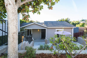 SOLD: 631 N Vendome Street 90026, Heart of Silverlake California Bungalow!