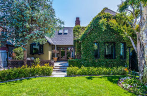SOLD: 726 S Highland Ave Los Angeles 90036, Modern Luxury English Country Home!