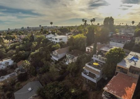 1412-Westerly-Triplex-in-Silver-Lake-Los-Angeles-Income-Property-for-Sale-Figure-8-aerial-3
