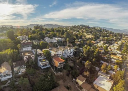 1412-Westerly-Triplex-in-Silver-Lake-Los-Angeles-Income-Property-for-Sale-Figure-8-aerial-4