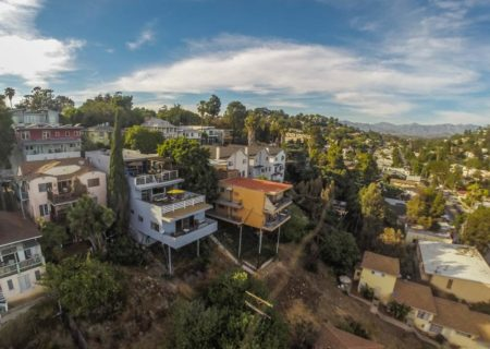 1412-Westerly-Triplex-in-Silver-Lake-Los-Angeles-Income-Property-for-Sale-Figure-8-aerial