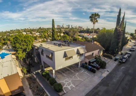 1412-Westerly-Triplex-in-Silver-Lake-Los-Angeles-Income-Property-for-Sale-Figure-8-aerial-7