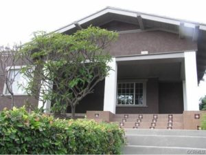 Secluded Mid-Century Townhome with Views of Echo Park Lake!