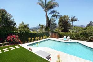 SOLD: 2449 Moreno Drive, Silver Lake Mid-Century Home w/ Pool & Views!
