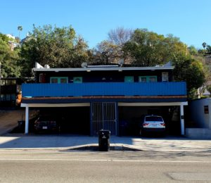 FOR LEASE: Office Space – 1728 & 1730 Silver Lake Blvd