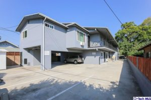 SOLD: 3348 Atwater Ave. Turn Key 6 Unit in Atwater