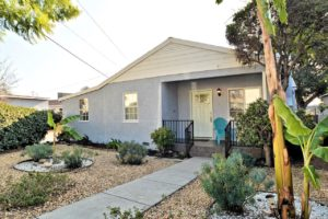 SOLD: 878 Morada Pl. Newly Renovated Traditional Home