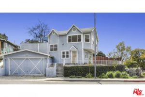 SOLD: 404 Montecito Dr. Spacious Home with Views